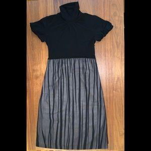 Sportmax Black Women's Elegant Dress